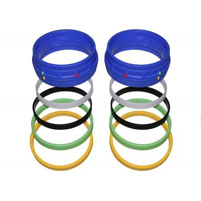 Pierścienie VDS SMART
