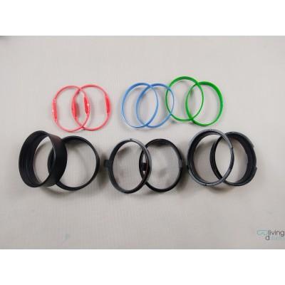 Pierścienie Si tech  Antares