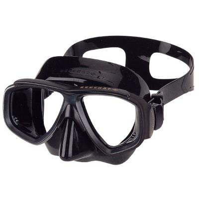 Maska Mundial Black Beuchat