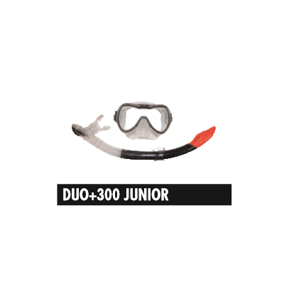 Zestaw Duo + 300 Junior...