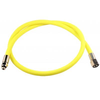 Wąż LP Flex żółty 213 cm do...